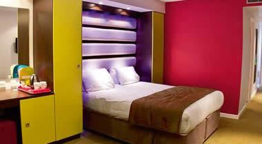 Neptune Room, Ocean Hotel, Bognor Regis