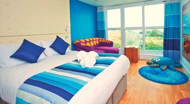 Nelsons State Room, Shoreline Hotel, Bognor Regis
