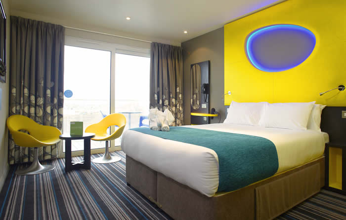 Image result for Wave Hotel