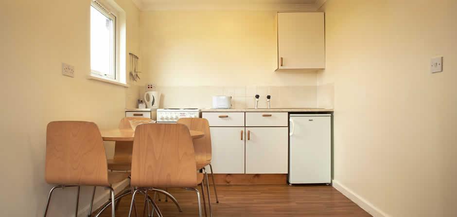 Standard Apartments Butlins Skegness Self Catering
