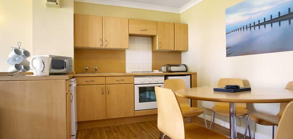 42 Skegness Gold Apartment