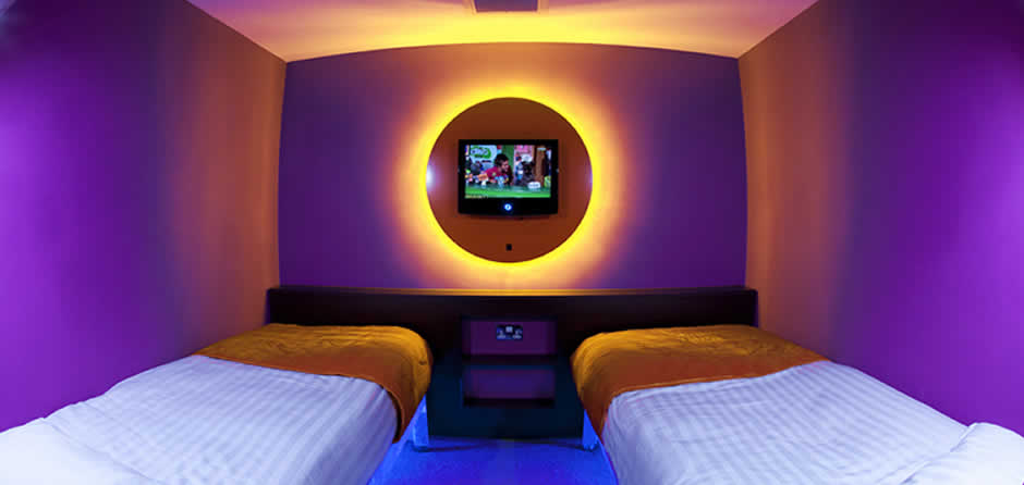 Ocean Hotel Compass Room