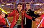 Butlin's entertainment - Dick and Dom