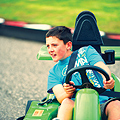 Butlins Go Karts Activities