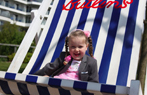 Butlins Just For Tots Colouring Book with Billy and Bonnie Bear