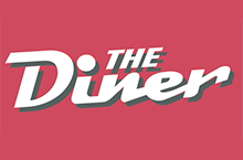 The Diner Restaurant Menu