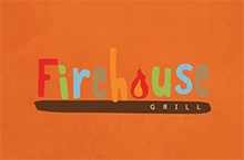 Butlins Skegness Firehouse BBQ Restaurant Children's menu