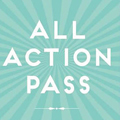 Butlins Add-Ons - All Action Pass
