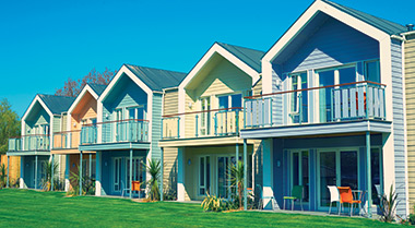 Lakeview Chalets In Minehead New To 2015 Butlins