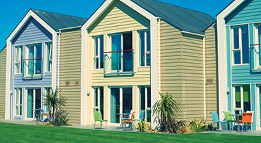 Parkview Chalets Butlins Minehead