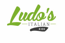 Butlins Ludos Restaurant Kids Menu