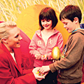 Butlins Easter Egg Hunt
