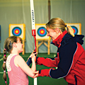 Butlins Sports - Archery