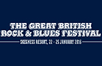 Butlins Live Music Weekends - The Great British Rock and Blues Festival