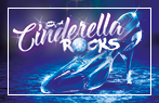 Butlins Easter Entertainment - Cinderella Rocks