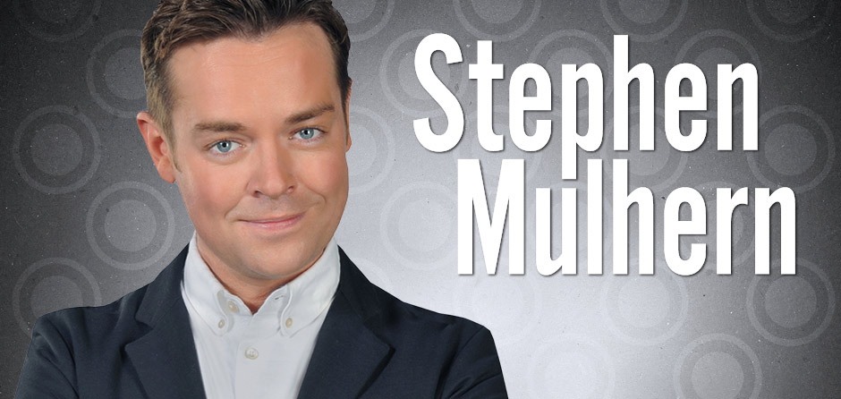 Butlins New 2015 Live Shows - Stephen Mulhern