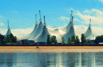 Butlins magnificent Skyline Pavilion