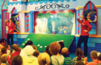 Butlins Live Kids Shows - Puppet Castle