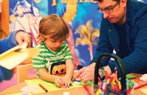 Butlins Family Activities - Get Busy! Arts and Crafts
