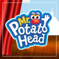 Butlins Entertainment - Mr. Potato Head