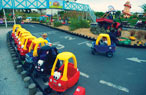 Little Tikes at Butlins