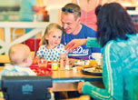 Butlins Dining Plans