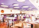 Butlins - Dining plans at The Deck