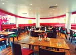 Butlins- Hotel dining at South coast restaurant