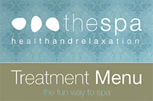 The Spa Brochure