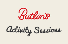 Butlin's Educational Activity Sessions