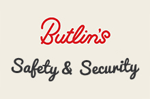 Safety and Security on Butlin's Educational School Breaks