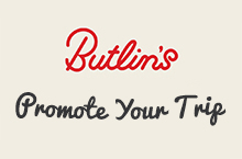 Promote Your Butlin's Educational School Trip