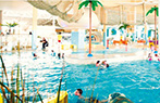 Butlin's Learning Adventures Skegness - Splash Waterworld
