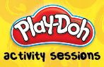 Playdoh Live activity sessions