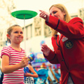Butlins Circus Skills 5-8 years