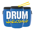 Butlins Drum Workshop 9-12 Years