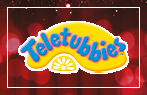 Butlins entertainment - Teletubbies