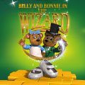 Billy and Bonnie Bear in The Wizard