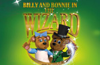 Billy and Bonnie The Wizard