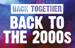Butlins Live Music Weekends - Back Together Back To The 2000s