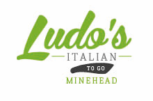 Butlins Ludos Restaurant - Minehead Takeaway Menu