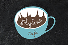 Skyline Cafe Sample Menu