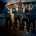 Butlins entertainment - Jersey Quartet