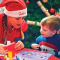 Just for tots - Christmas Arts and Crafts